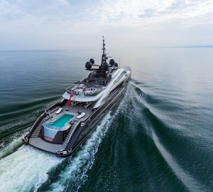 9 Things NO ONE Will Tell you about Professional Superyacht Photography