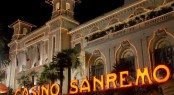 The Sanremo Casino is popular amongst visitors and the Symphonic Orchestra performs here from October - May