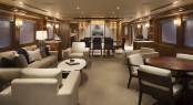 Superyacht FAR NIENTE - Mail salon