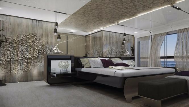 Gouda Hot Lab_Interior-Design. Photo courtesy of Sarp Yachts