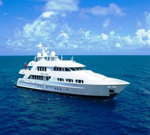 Milk and Honey available for New England charter this summer
