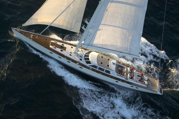 S/Y CAVALLO - Photo credit Baltic Yachts