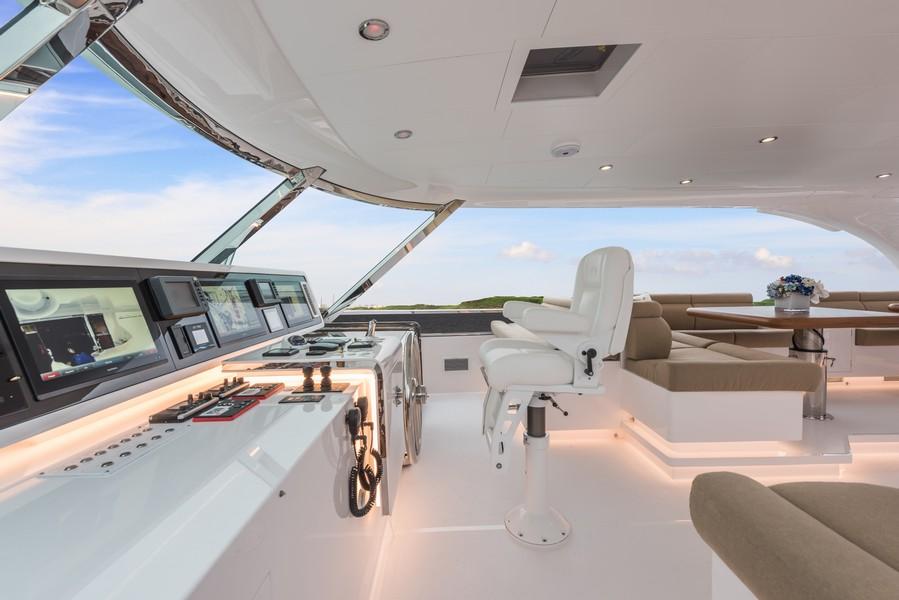 The Horizon Yacht E98 - Do It Now - 5