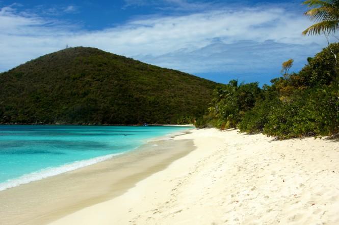 Guana Island - photo credit: Gus Estrella