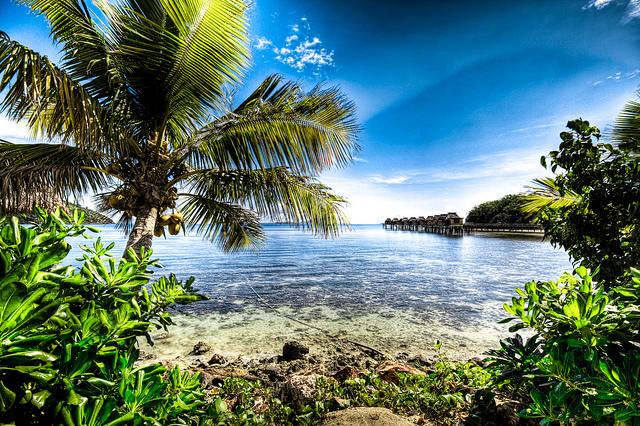Likuliku Lagoon - Photo credit: Adam Selwood