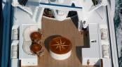 Luxury yacht FREEDOM - Sundeck