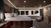 Master suite - Superyacht BROADWATER