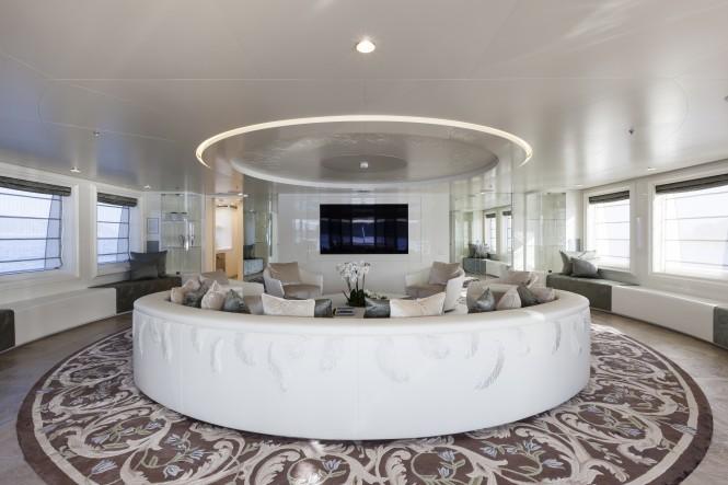 Quinta Essentia - interior