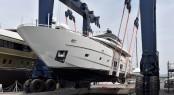 SL96 superyacht B&B