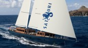 Sailing yacht SATORI