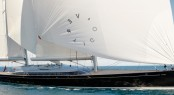 Sailing yacht VERTIGO by Alloy Yachts