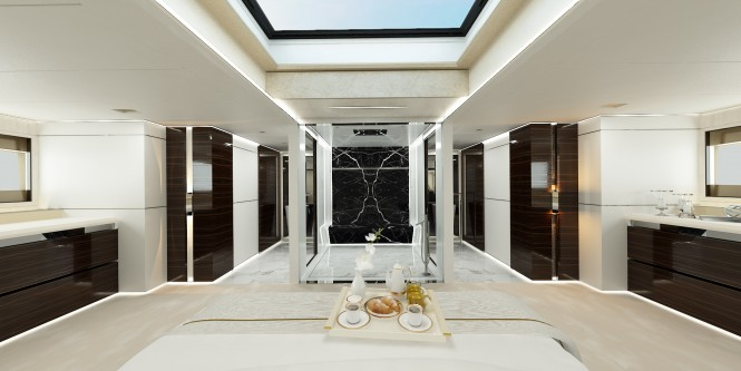 The Gotham Project - interior decor