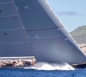 St Barths Bucket 2017: 30th edition race results