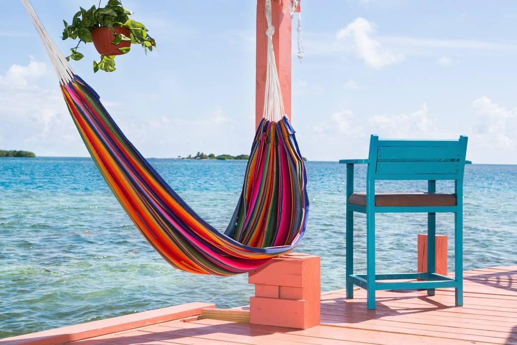 Bird Island, Placencia, Belize