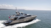 Motor yacht 2300 FLY - Couach