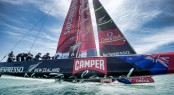 EMIRATES TEAM NEW ZEALAND - Photo credit RALI New Zealand