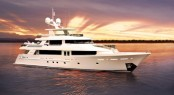 Luxury yacht FAR NIENTE - Built by Westport