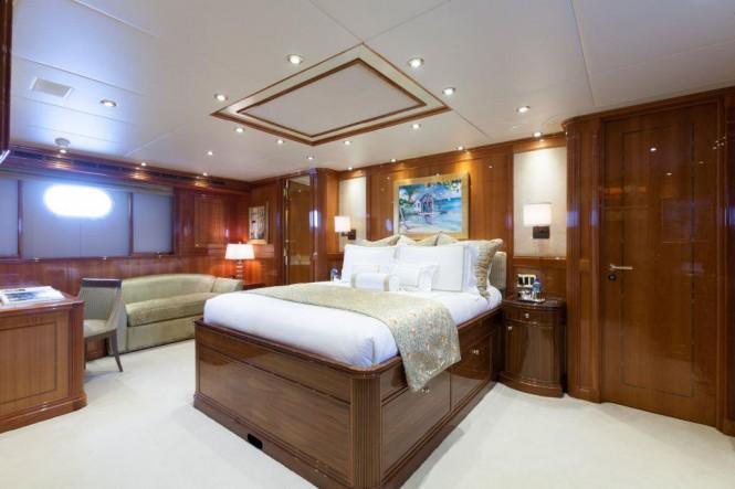 MY TEMPTATION - VIP cabin