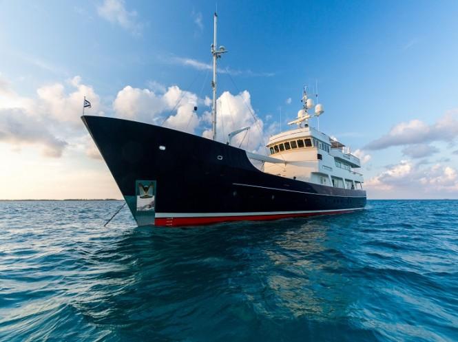 Motor Yacht PIONEER