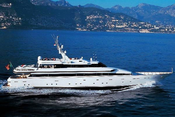 Motor yacht COSTA MAGNA - Built by Turquoise Yachts