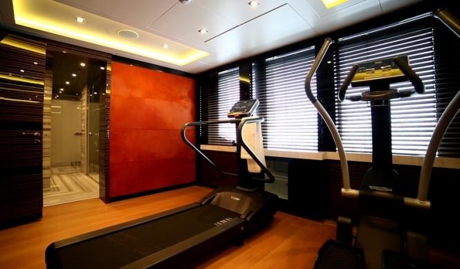 Motor-yacht-Dusur-Gym