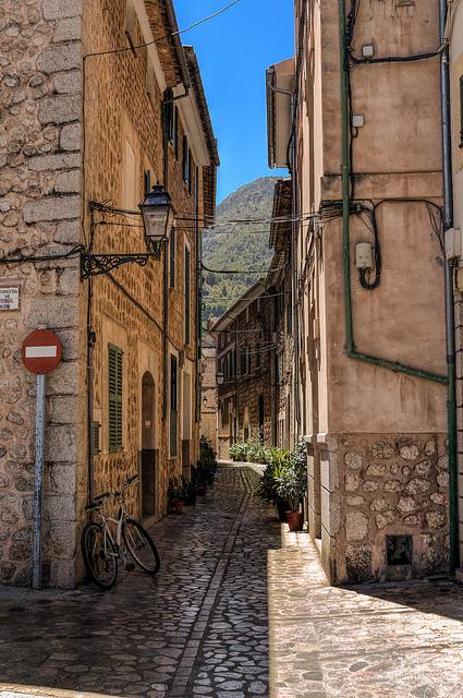 Soller, Mallorca. Photo credit: Tommie Hansen