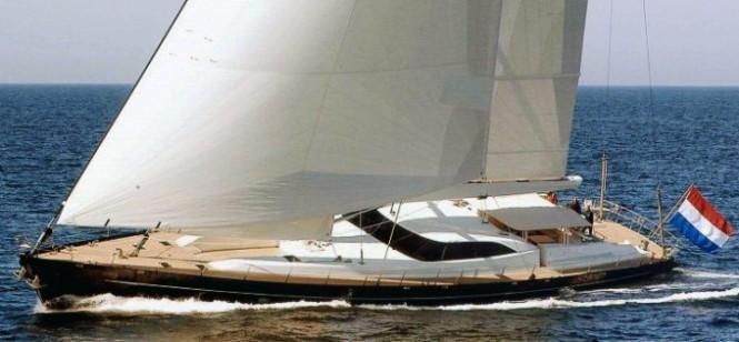 Bella Ragazza- Sailing
