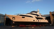 Benetti Classic 121' - motor yacht Lady Lillian