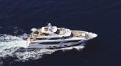 Benetti Mediterraneo 116' Motor Yacht Oli