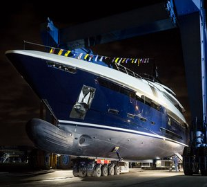 """M/Y """"Nice To Have"""" Joins the Global Fleet of Superyachts"""