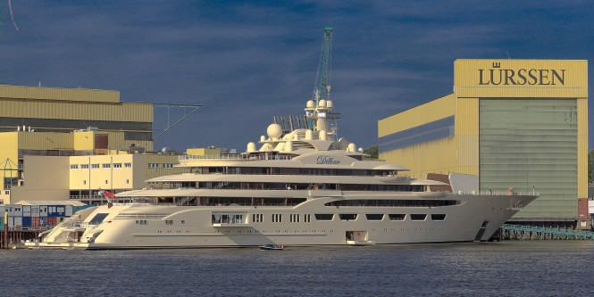 Dilbar. Photo credit T. Kruse-Heidler