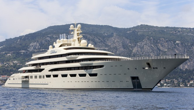 Dilbar. Photo credit Yvan Grubski