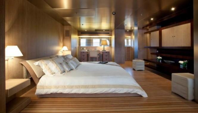 Mediterranean Luxury Yacht Charter Superyacht News