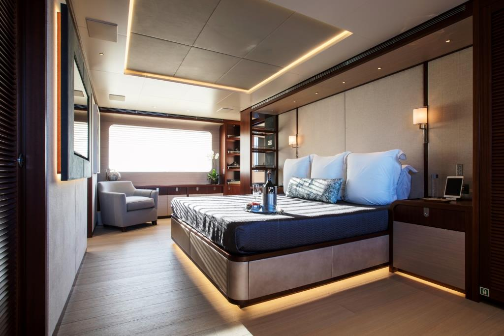 Fall In Love With The Mediterranean With Charter Yacht Moka Yacht Charter Superyacht News