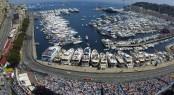 Monaco Grand Prix. Photo credit: Larry Koester
