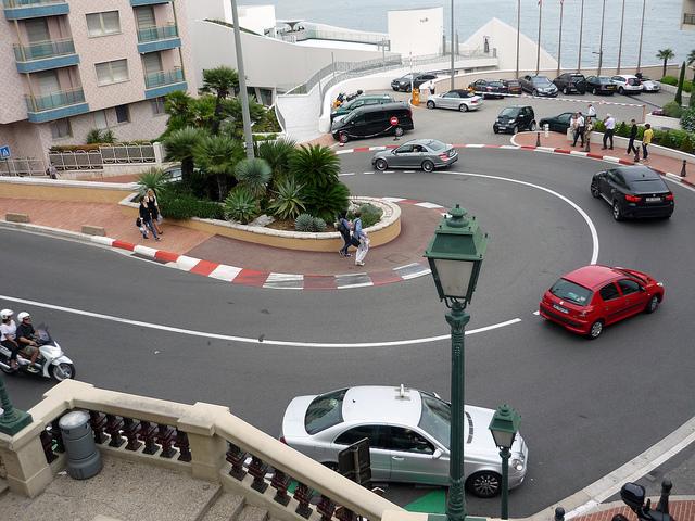 Monte Carlo. Photo credit: Rodrigo Soldon