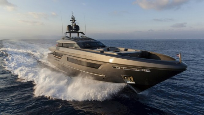 Motor Yacht Lucky Me