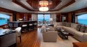 Motor yacht IMPROMPTU - Skylounge