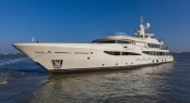 Motor yacht LILI - Built by Amels