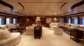 Motor yacht TITANIA - Skylounge