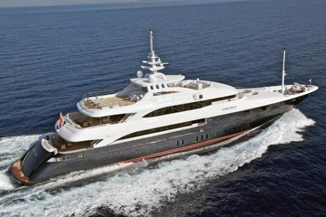 Superyacht ONEIRO