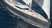 Sailing yacht HEUREKA - Built by Holland Jachtbouw