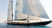 Sailing yacht Marie - Built by Vitters