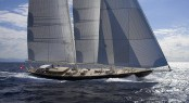 Sailing yacht THIS IS US - Built by Holland Jachtbouw
