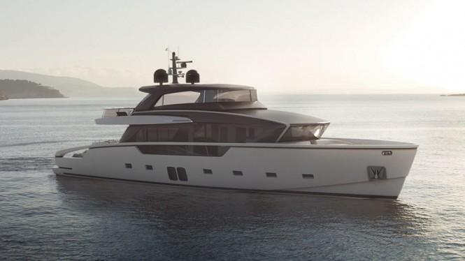 Sanlorenzo-SX88-yacht
