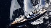 Superyacht TWIZZLE - Built by Royal Huisman
