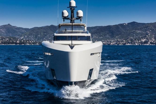 Vertige, Tankoa Yachts