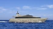 Yacht DALOLI
