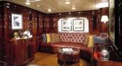 Classic yacht RANGER - Salon