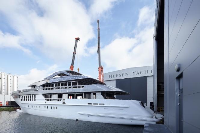 Heesen Yachts HY18455